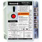 Honeywell R8184g4033 - Protectorelay Oil Burner Control With 30 Second Safety Ti