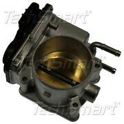 Fuel Injection Throttle Body Fits 2005-2017 Toyota Sienna Avalon Camry Techsmar