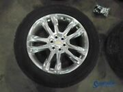 20x8 10 Spoke Opt Sn6 Fits 18-19 Traverse Wheels And Tires 1097160