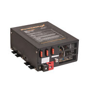 Powermax Pm3-85 85 Amp Power Converter Charger 3 Stage Charging