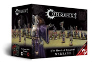 Conquest Last Argument Of Kings The Hundred Kingdoms Warband Set Nib