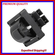 1pc Ignition Coil Ufd478 For 1984 1985 1986 1987 1988 1989 Ford Bronco 4.9l L6