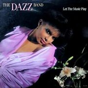 Dazz Band - Let The Music Play Used - Very Good Cd