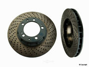 Disc Brake Rotor-oe Supplier Front Right Wd Express 405 43080 066