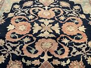 9x12 Vintage Turkish Rug From Abc Carpet In Mint Condition