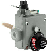 Rheem Water Heater Parts Sp20166a - Heater Gas Control Thermostat Sp20166a
