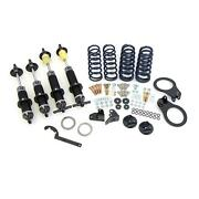 Umi 20-850275t 93-02 F-body Complete Coilover Kit Adj. Race