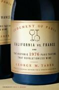 Judgment Of Paris Judgment Of Paris By George M. Taber 9780743247511 | Brand New