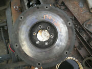 Willys Jeep Truck Supoer Hurricane Sonic L226 Flywheel 130 Tooth 1950's 1960