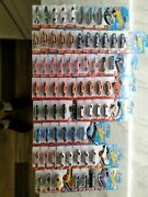 Hotwheels Flames And Then And Now Big Lot Of 66 Some Variations