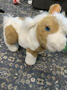 Furreal Friends Baby Butterscotch Show Pony Interactive Pet Horse Excell. Cond.