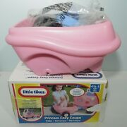 Little Tikes Pink Trailer Only For Princess Cozy Coupe Car Open Box Unused