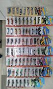 Hotwheels Race Team And Hw Race Lot With Variations