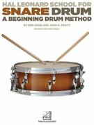 Snare Drum A Beginning Drum Method By Ben Hans Morris Goldenberg And John...