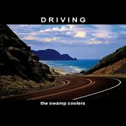 The Swamp Coolers - Driving Used - Very Good Cd