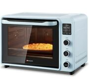 Hauswirt 42 Qt Countertop Oven 8-in-1 Rotisserie Oven With Convection Functio...
