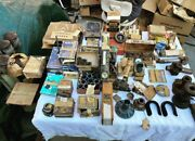 1937 - 1950's Chevrolet Nos Engine And Transmission Parts
