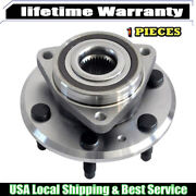 Wheel Bearing And Hub For Buick Enclave Chevy Traverse Gmc Acadia 3.6l 513277