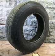 1950s Miller Imperial Custom Built Tire 6.25/6.50-16 4 Ply Tire A