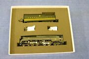 Prr T1 5533 Ho Scale Broadway Limited Pennsylvania Rr 4-4-4-4 Steam Engine Dcc