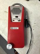 Tif 8800a Combustible Gas Detector With Molded Plastic Case And Charger