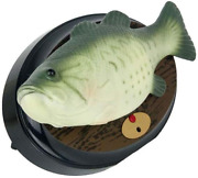 Big Mouth Billy Bass The Singing Sensation Funny Fish Music Box Children