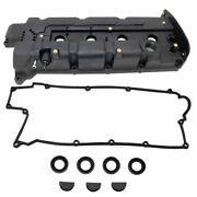 Engine Valve Cover With Gaskets For Elantra Tuburon 2.0l New