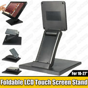 For 10-27 Cash Register Pos Touch Screen Monitor Display Holder Stand