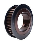 F180-14mx37-3020 Timing Pulley Bored For 3020 Bushing