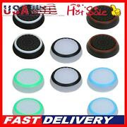 2pcs Anti Skid Game Controller Joystick Button Caps For Ps4/ps3/xbox