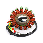 Stator Fit For Honda Sxs700m2 Sxs700m4 Pioneer 700 700-4 14-2021 31120-hl3-a01