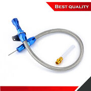 Suits Chevy Gm 700r4 Flexible Stainless Transmission Dipstick Car Oil Dipstick