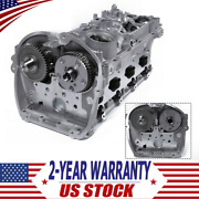 Complete Cylinder Head Assembly W/ Camshaft Fits Vw Cc Tiguan Audi A3 2.0t