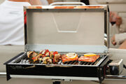 Profile Series 150 Premium Stainless Steel Grill-profile 150 Electric Grill 22