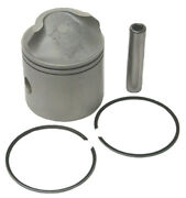 Piston Kits For Chysler/force-3.312 Std Bore 40-50hp 2 Cyl 85-90 And L-drives 3