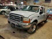 Core Short Block Engine 6.8l Vin S 10-415 Fits 2001 Ford F350sd 770873