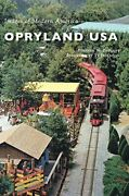 Opryland Usa By Phillips Stephen W Hardcover