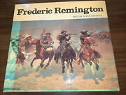 Frederic Remington By Peter H. Hassrick Hardcover