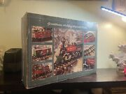 Greatland Express Train Set Made By New Bright 1993_battery Operated. Batts. Inc