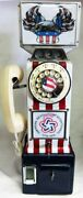 Automatic Electric 1976 Bicentenial Pay Telephone Limited Payphone
