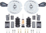 Digi-tails 4 Panel Sequential Led Tail Light Panel Set 1970-1973 Chevy Camaro