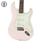 2019 Fender American Original '60s Stratocaster In Shell Pink