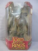 Lord Of The Rings Treebeard 17 Two Towers Action Figure Sealed Toy Biz 2002