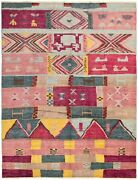 Hand-knotted 9and0396 X 12and0393 Shalimar Casual Contemporary Wool Rug