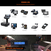Butchers Pos Systems With Scales Hardware And Software ⭐⭐⭐⭐⭐deli Pos System