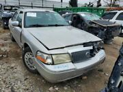 Driver Front Door Without Armored Option Fits 03-11 Crown Victoria 149159