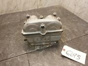 2003 Bombardier Can Am Ds 650 Cylinder Head No Cams 6295