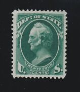 Us O65 State Dept. Official Pf And Pse Cert Later Graded 90j Xf Jumbo Lh Smq 1475