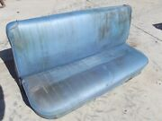 1967-1972 Ford Truck F100 F250 Bench Seat 1968 1969 1970 1971 Pickup
