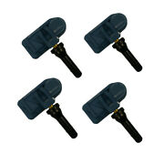 1991 Mazda Miata Tpms Sensor For Tire Pressure 4pack